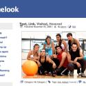 Facebook Template HTML