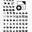 Complete phpFox Icon Set In Black