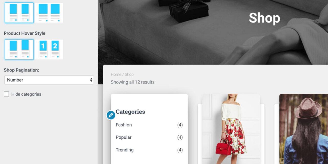 Hestia Modern Material Design WordPress Theme